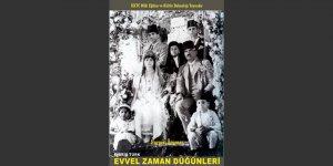 Kıbrıs düğünleri kitaplaşırıldı