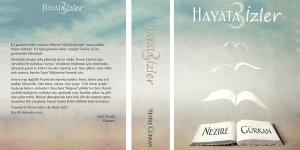 Nezire Gürkan'dan 'Hayata İzler'in 3'üncü kitabı
