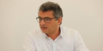 """""""Kıbrıs Türk halkının varlığı unutanlara hatırlatılmalı"""""""