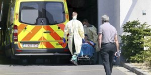 Hollanda ve Belçika'daki hastalar ikinci kez coronavirüse yakalandı