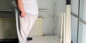 Obezite Covid-19'dan ölüm riskini neredeyse yüzde 50 artırıyor