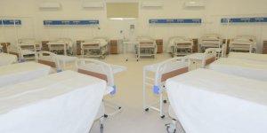 """Sağlık Bakanlığı: """"İkinci pandemi merkezi devrede"""""""
