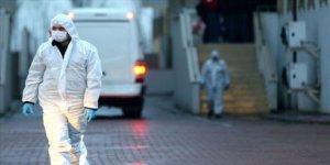 Türkiye'de Coronavirüs nedeniyle 67 kişi daha hayatını kaybetti, 1742 yeni tanı kondu