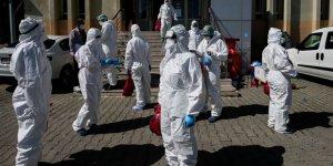Türkiye'de Coronavirüs: 66 kişi daha hayatını kaybetti, 1648 yeni tanı kondu