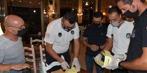 Girne'de 3 işletmeye kapatma yazısı verildi