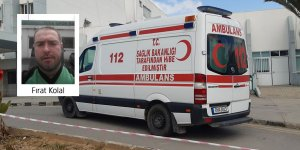 34 yaşındaki Fırat Kolal ölü olarak bulundu