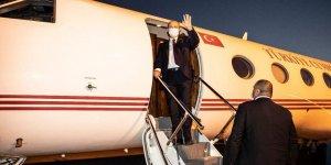 """""""Ankara ziyareti son derece yararlı geçti"""""""
