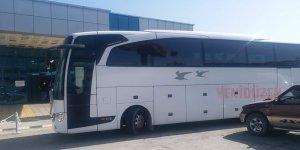 'Karantina doldu, yolcular Liman'a döndü'