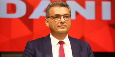 """""""İrade Lefkoşa'da, özne Kıbrıs Türk halkı"""""""
