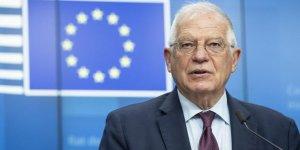 AB: Türkiye Kıbrıs'taki gerginliği körüklüyor