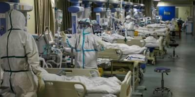"""Türkiye'de Coronavirüs: 74 kişi daha hayatını kaybetti, 1894 yani """"hasta"""" tespit edildi"""