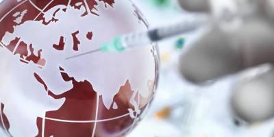 Covid-19 aşı programında 171 ülke