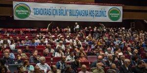 'Kıbrıs'ta demokrasi kazanacak'