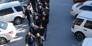 Kürt öğrenciler serbest