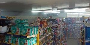 Aytan Market: Bir çalışanımız pozitif