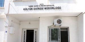 """Kültür Dairesi'nde """"müdür krizi"""""""
