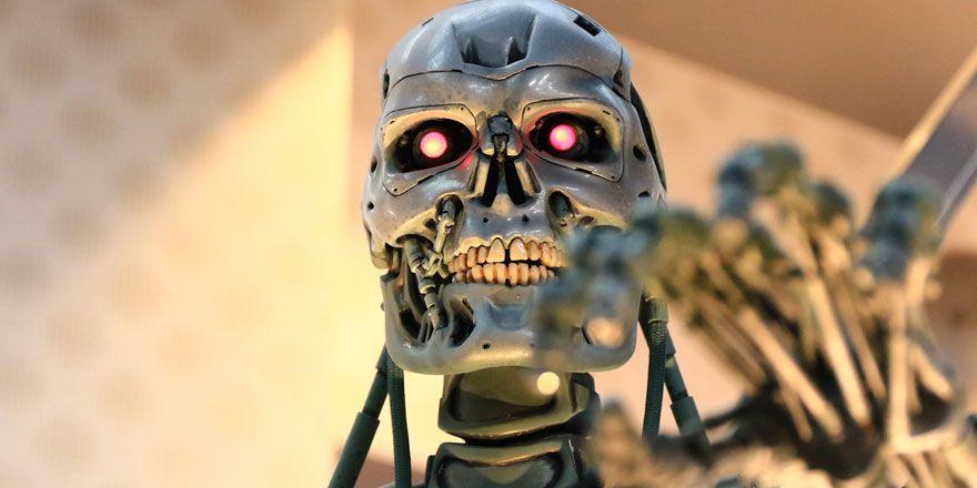 Birleşmiş Milletler katil robotları yasakladı