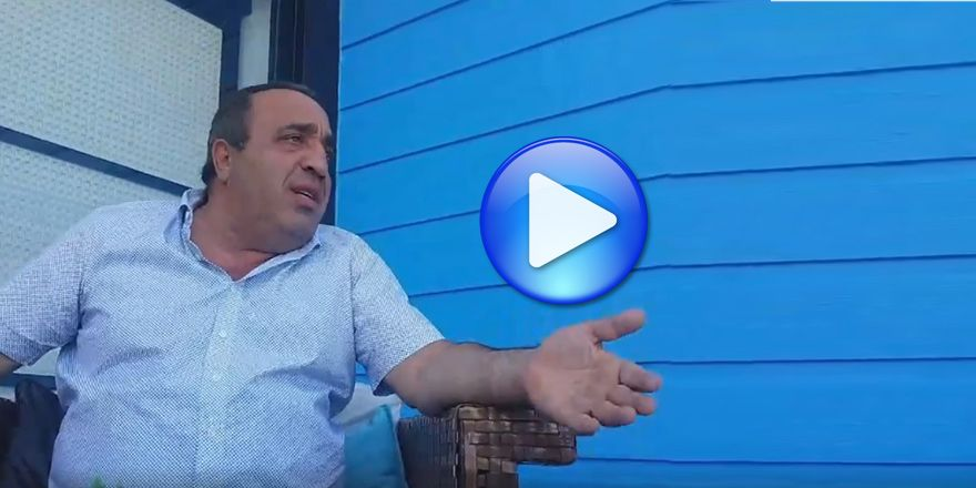 """KAÇMAK İSTEDİM ELLERİMDEN TUTTULAR""..."