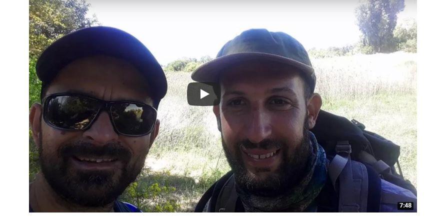 Birleşik Kıbrıs için yürüdüler