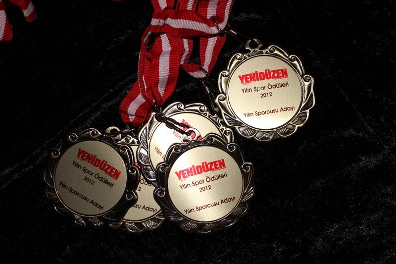 Yenidüzen Yılın Spor Ödüller 2