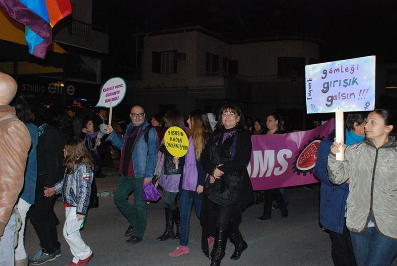8 Mart Dünya Emekçi Kadınlar Günü 2