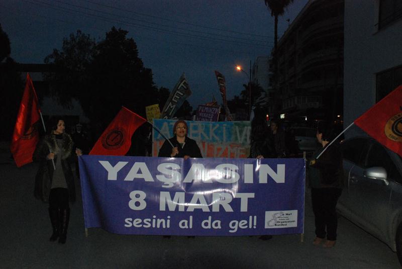 8 Mart Dünya Emekçi Kadınlar Günü 33