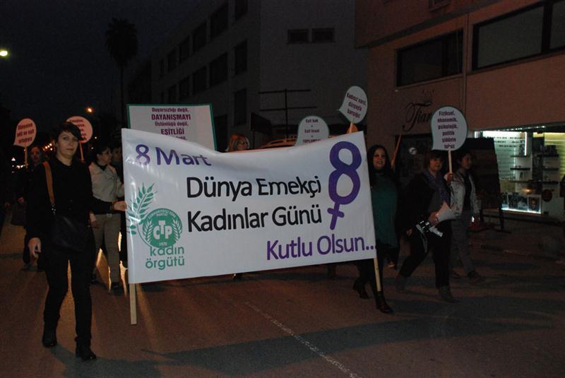 8 Mart Dünya Emekçi Kadınlar Günü 40