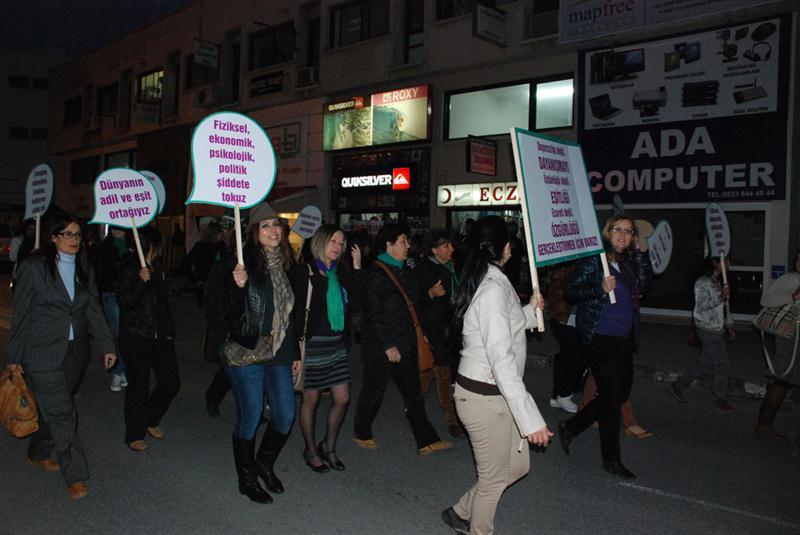 8 Mart Dünya Emekçi Kadınlar Günü 41