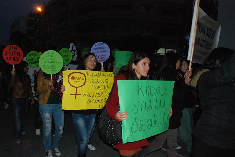 8 Mart Dünya Emekçi Kadınlar Günü 6