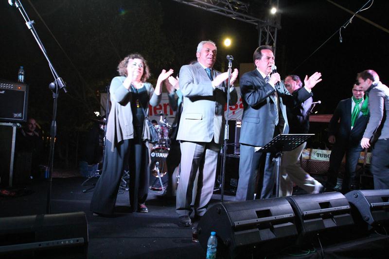 CTP zafer kutladı 13