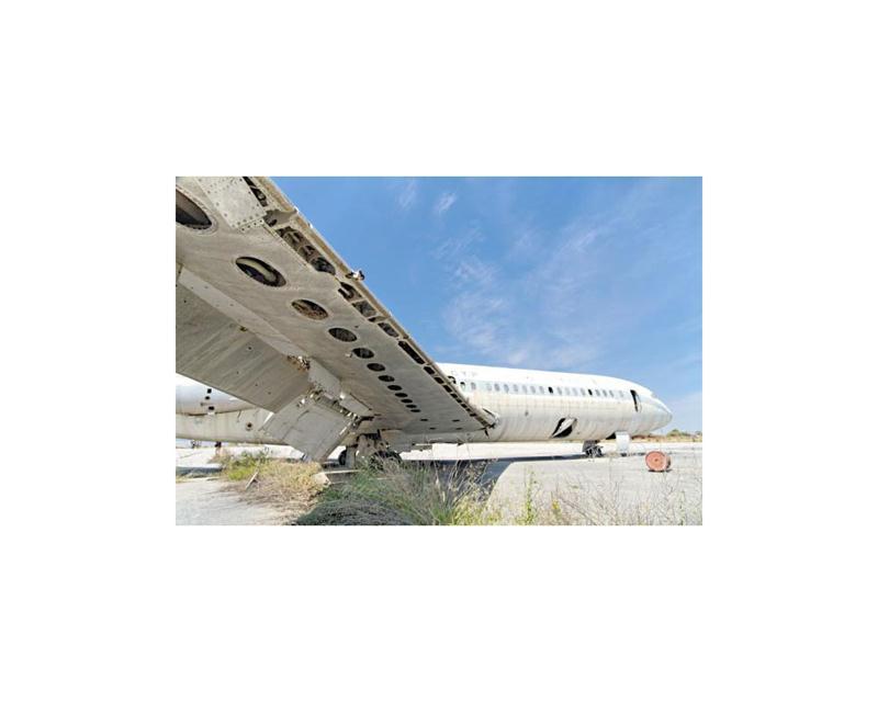 FODER: Hayalet Havaalanı 3