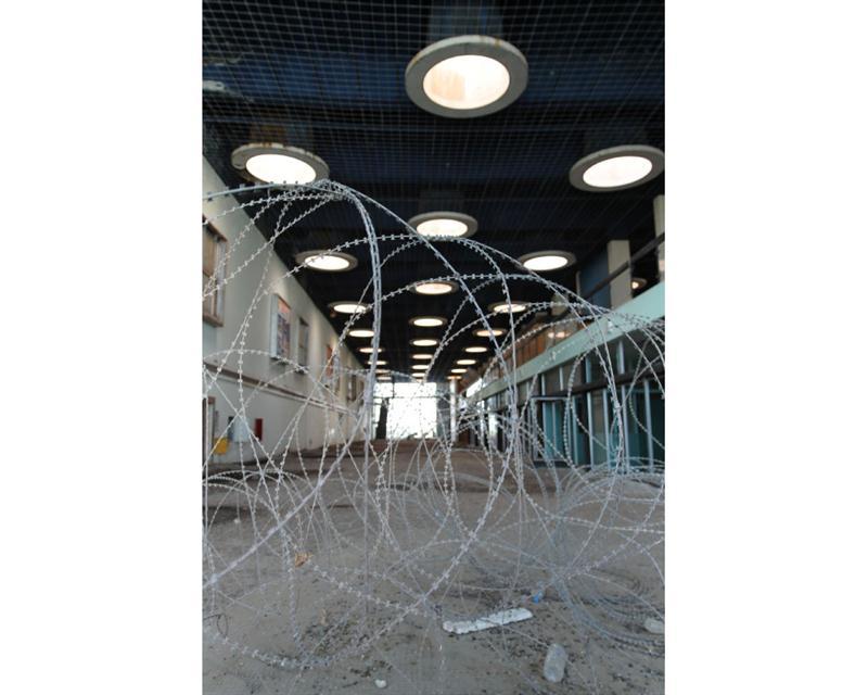 FODER: Hayalet Havaalanı 6