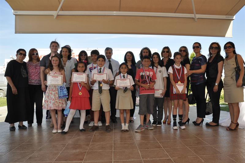 YENİDÜZEN-Deniz Plaza 2. Öykü Yarışması 1