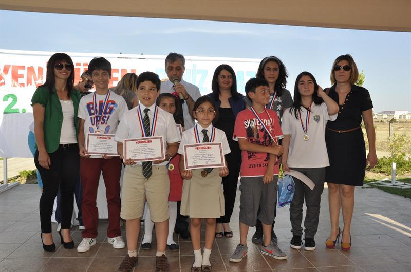 YENİDÜZEN-Deniz Plaza 2. Öykü Yarışması 13