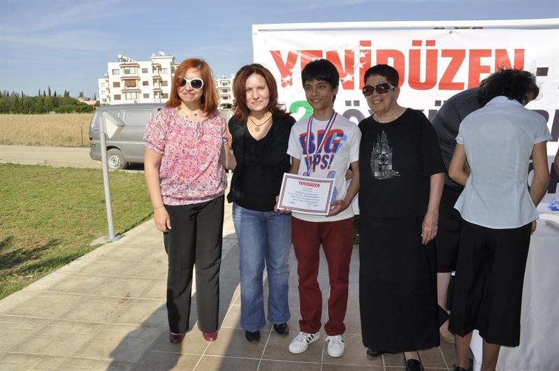 YENİDÜZEN-Deniz Plaza 2. Öykü Yarışması 18