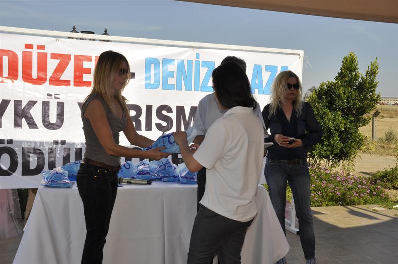 YENİDÜZEN-Deniz Plaza 2. Öykü Yarışması 25