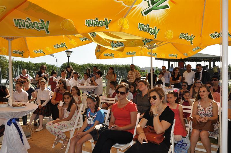 YENİDÜZEN-Deniz Plaza 2. Öykü Yarışması 36