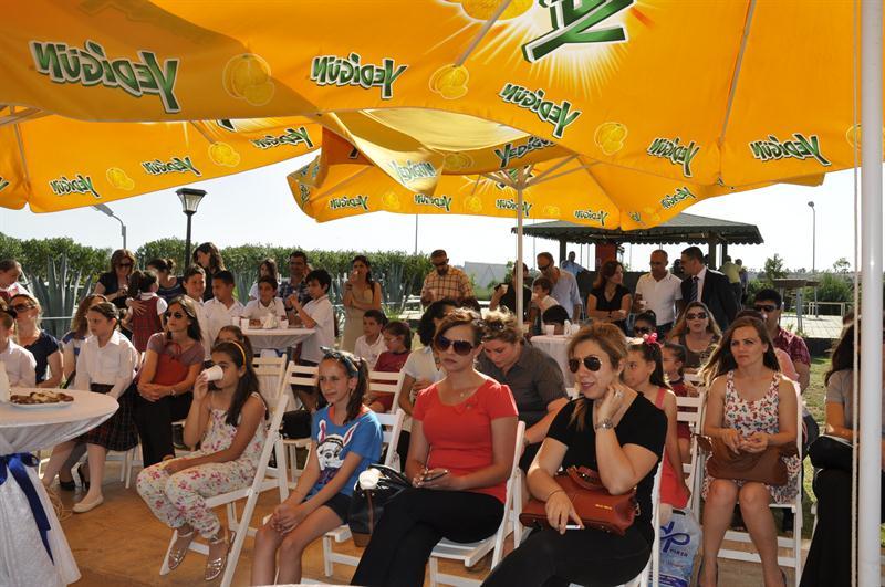 YENİDÜZEN-Deniz Plaza 2. Öykü Yarışması 37