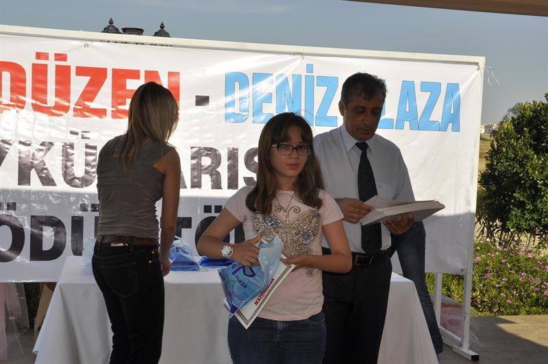 YENİDÜZEN-Deniz Plaza 2. Öykü Yarışması 46
