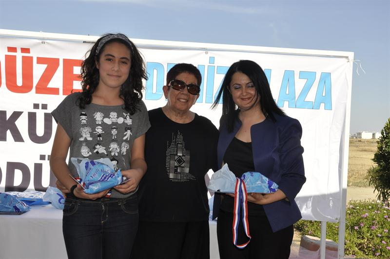 YENİDÜZEN-Deniz Plaza 2. Öykü Yarışması 7