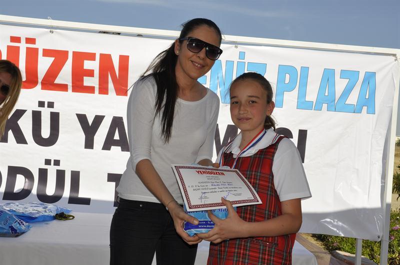 YENİDÜZEN-Deniz Plaza 2. Öykü Yarışması 9