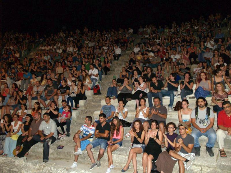17. Uluslararası Mağusa Kültür ve Sanat Festivali 16