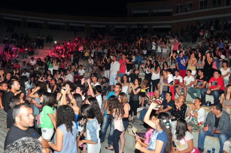 3. Girne Kültür ve Sanat Festivali 14