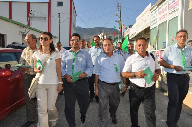 Seçim 2013 19
