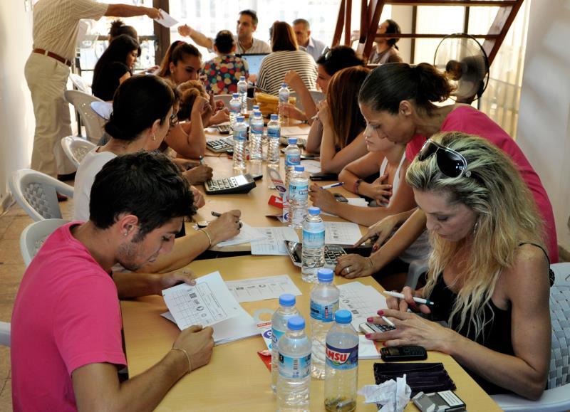 Kuzey Kıbrıs Sandık Başında 18