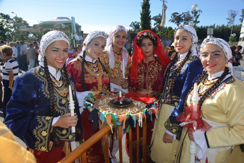 Mund Art XXIX. Uluslararası Folklor Festivali, 6