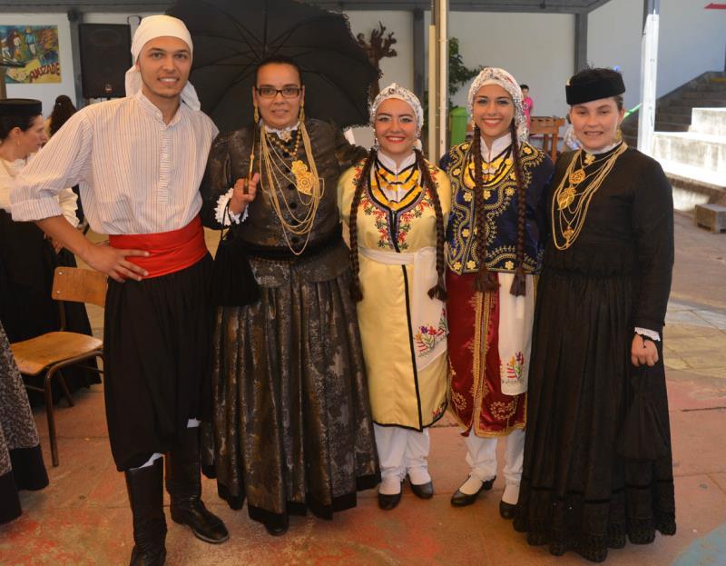 Mund Art XXIX. Uluslararası Folklor Festivali, 8