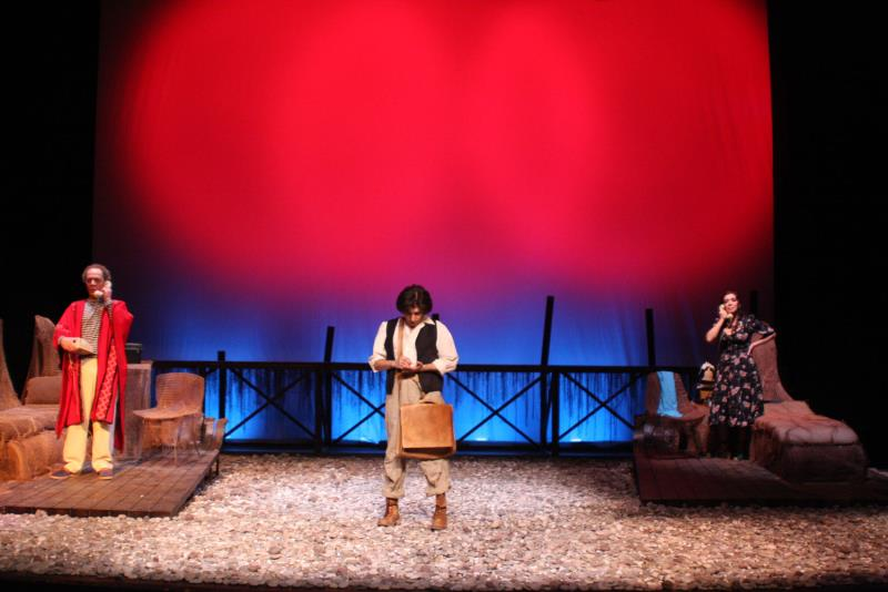 11 Kıbrıs Tiyatro Festivali 3