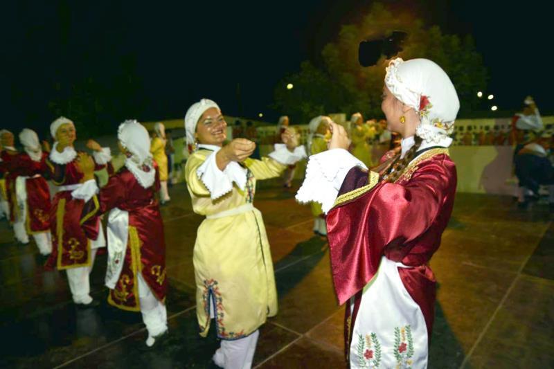 TUFAD'ın coşku ve gurur dolu gecesi 6