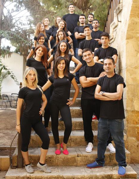 Dance of Cyprus 1
